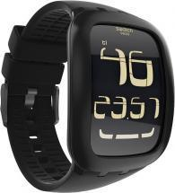 Swatch Touch Black wristwatch