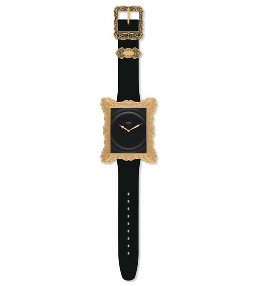 Swatch Originals Opulence wristwatch