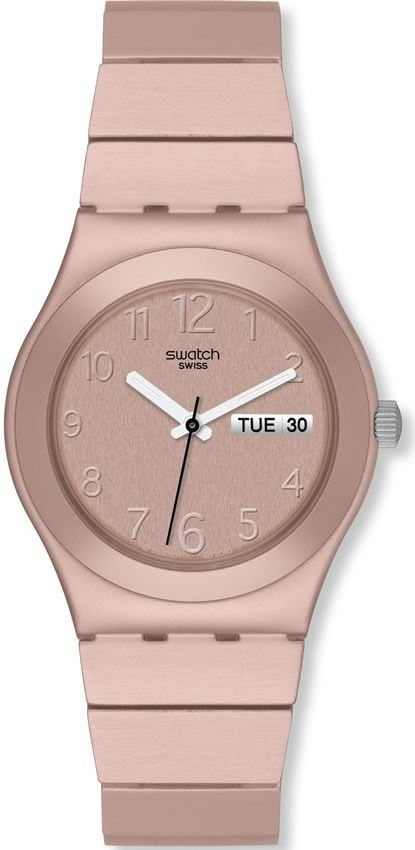 Swatch Irony Silky Lustre wristwatch