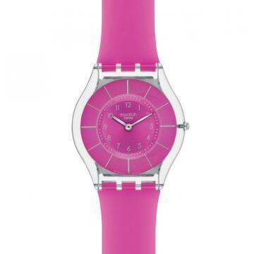 Swatch Skin Pink Classiness wristwatch