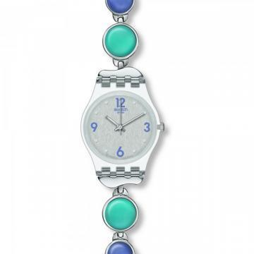 Swatch Originals Loburia Blue wristwatch