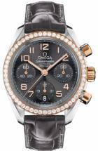 Omega Speedmaster Automatic Chronometer for Ladies