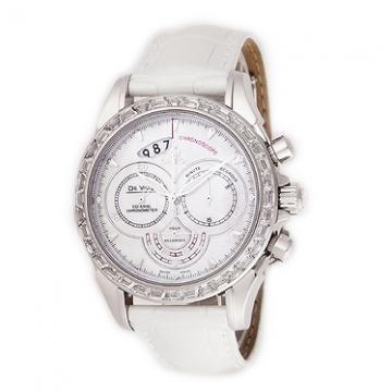 Omega De Ville Co-Axial Chronoscope for Ladies