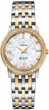 Omega De Ville Prestige Quartz for Ladies