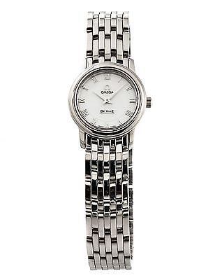 Omega De Ville Prestige Quartz Small for Ladies