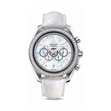 Omega Specialities Olympic Collection Timeless for Ladies