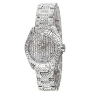 Omega Specialities Jewellery for Ladies
