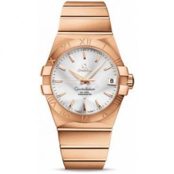 Omega Constellation Chronometer 38 MM for Men