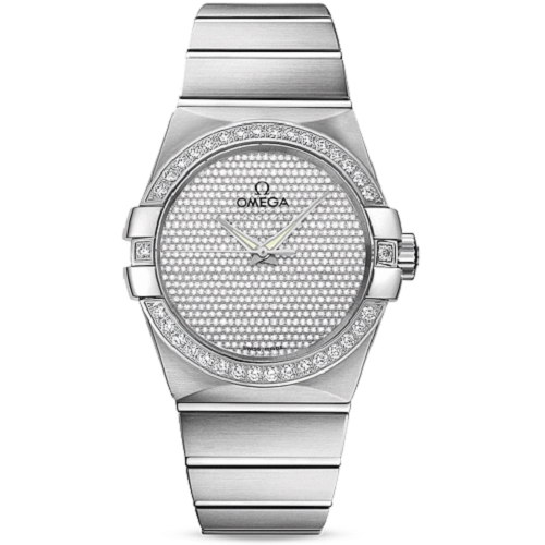 Omega Constellation Jewellery for Men