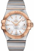 Omega Constellation Chronometer 35 MM for Men