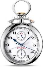 Omega Specialities Olympic Pocket Watch 1932