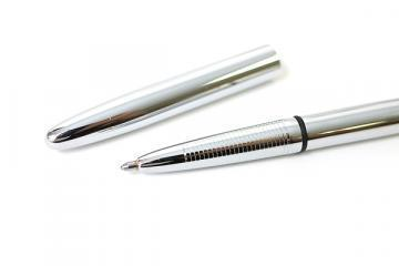 Fisher Chrome Bullet Space Pen