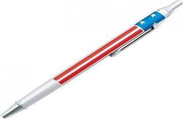 Fisher American Flag Space Pen