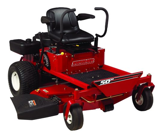 Swisher ZT2450A Zero-Turn Riding Mower