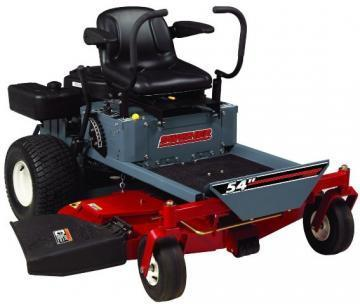 Swisher ZT2454 Zero-Turn Riding Mower