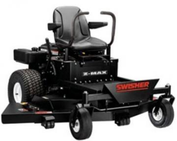 Swisher ZT2660B Zero-Turn Riding Mower