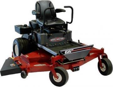 Swisher ZT2766 Zero-Turn Riding Mower
