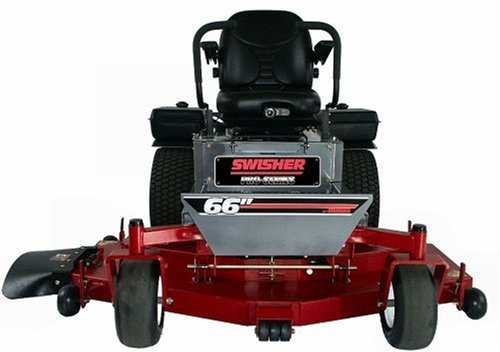 Swisher ZT2766KP Zero-Turn Riding Mower