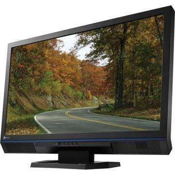 "EIZO 23"" Foris FS2332-BK LCD Display"