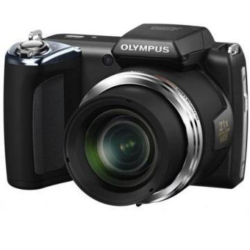 Olympus SP-620UZ Ultra Zoom Photo Camera