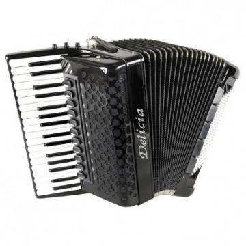 Delicia ARNALDO 07 Piano Accordion