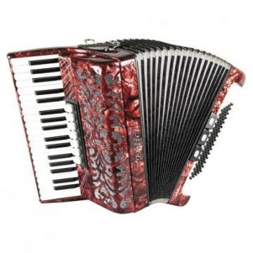 Delicia CARMEN 23 Piano Accordion