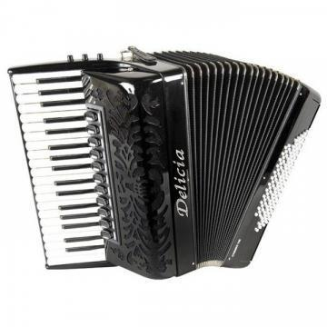 Delicia CARMEN VIII Piano Accordion