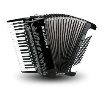 Delicia CARMEN 26 Piano Accordion