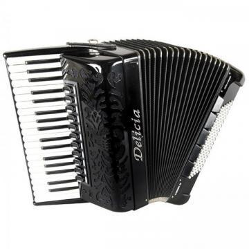 Delicia CARMEN 24 Piano Accordion