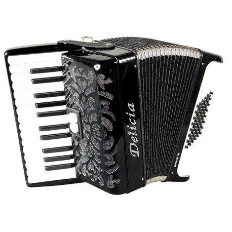 Delicia JUNIOR 26 Piano Accordion