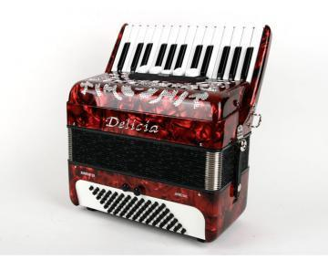 Delicia JUNIOR 23 Piano Accordion