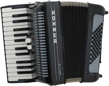Hohner Amica II Accordion