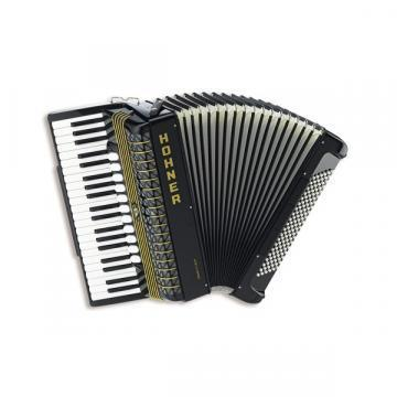 Hohner Atlantic IV 120 Accordion