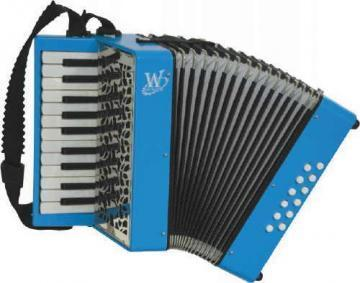Weltmeister Mini Piano Accordion