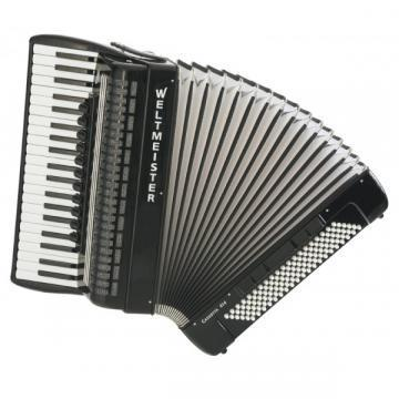 Weltmeister Cassotto 414 Piano Accordion