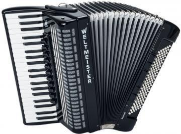 Weltmeister Saphir Piano Accordion