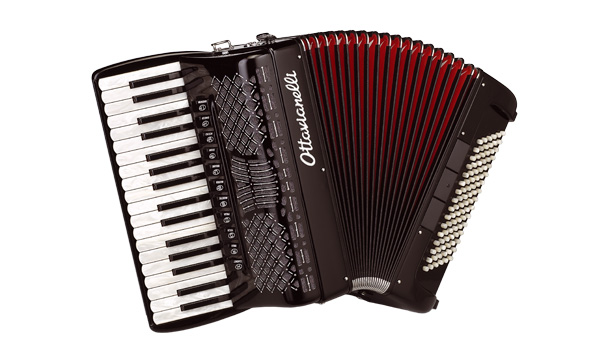 Ottavianelli Junior II Accordion