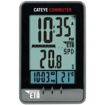 CatEye Commuter cycle computer