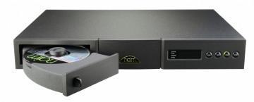 Naim Audio CD5i Compact Disc Player