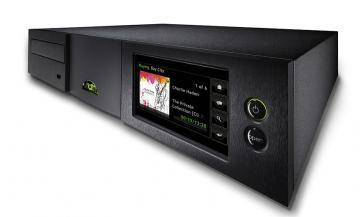 Naim Audio HDX Hard Disk Player