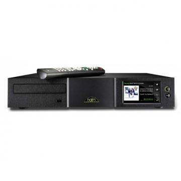 Naim Audio HDX-SSD Hard Disk Player