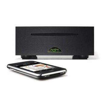 Naim Audio UnityServe Hard Disk Player and Server