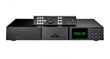 Naim Audio ND5 XS Network Player
