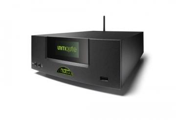 Naim Audio UnityQute All-in-One Player