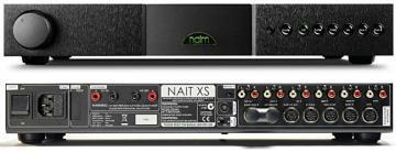 Naim Audio NAIT XS Integrated Amplifier