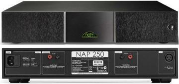 Naim Audio NAP 250 Power Amplifier