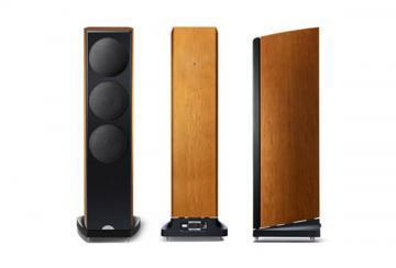Naim Audio Ovator S-400 LoudSpeakers