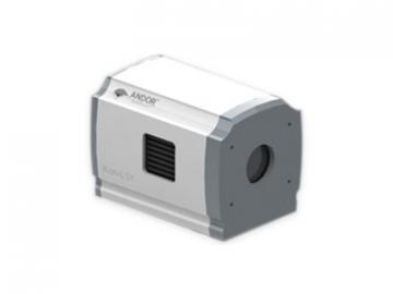 Andor iKon-L SY High Energy Detection Camera