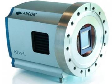 Andor iKon-L SO High Energy Detection Camera