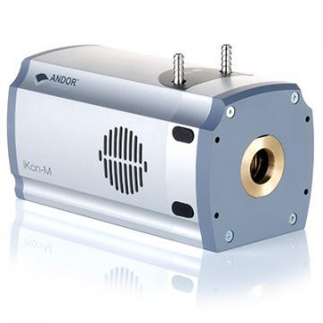 Andor iKon-M SO High Energy Detection Camera